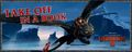 How To Train Your Dragon 2 Bookmark - how-to-train-your-dragon photo