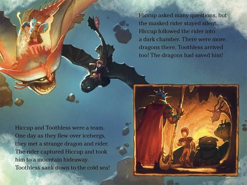 How to train your dragon images how to train your dragon 2 storybook how to train your dragon wallpaper with anime titled how to train your dragon 2 storybook ccuart Choice Image