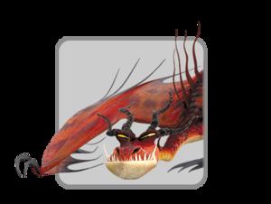 Hookfang (Snotlout's dragon)