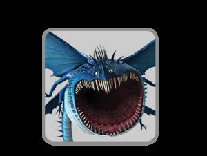 Thornado (Stoick's dragon)