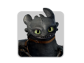 Toothless (Hiccup's dragon)