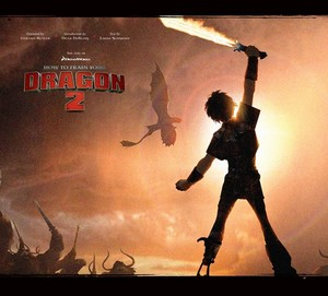 How to Train Your Dragon 2 New Still