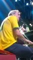 Hugh Laurie @ São Paulo, Brazil. March 29, 2014 - hugh-laurie photo