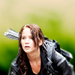 Hunger Games Plus Cast!  - the-hunger-games icon