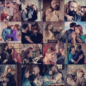 Hurrem Suleyman~Endless love!!!