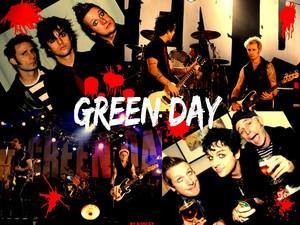 I Amore Green giorno