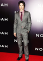 Ian Somerhalder attends the 'Noah' New York premiere at Ziegfeld Theatre (March 26, 2014)  - ian-somerhalder photo