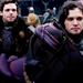 Icon suggestions - jon-snow-and-robb-stark icon