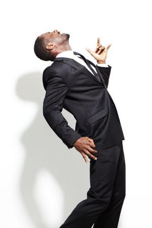 Idris Elba Photoshoots