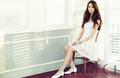 Im Yoon Ah Commercial