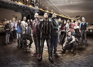 Ink Master season 4 cast
