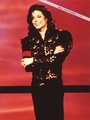 International Superstar - michael-jackson photo