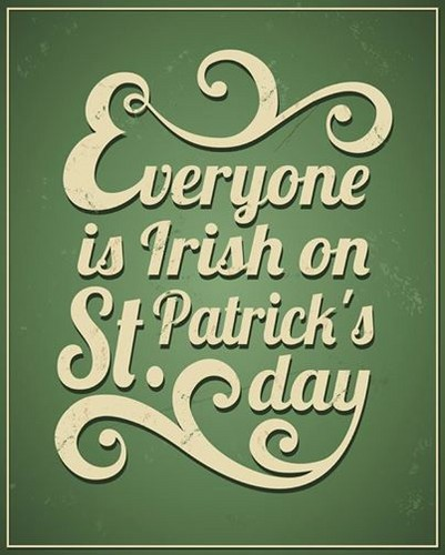 Ireland wallpaper titled Happy St.Ppatrick's Day !