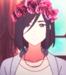 Izumi Nase   Flower Crowns - kyoukai-no-kanata icon