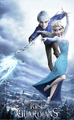 Jack and Elsa ROTG