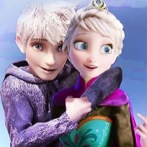 Jackelsa hug