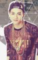 Jackson Wang -- GOT7