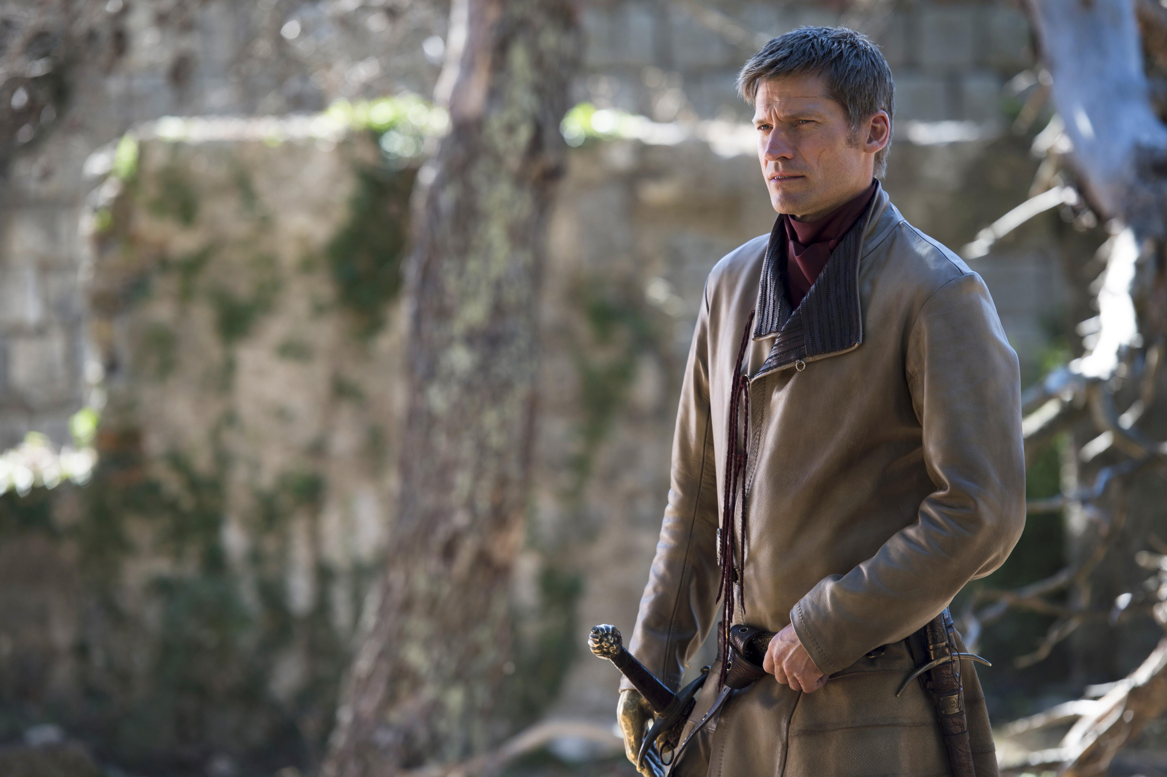 Jaime Lannister - Jaime Lannister Photo (36858909) - Fanpop
