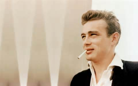 James Dean wallpaper possibly containing a portrait entitled James Dean