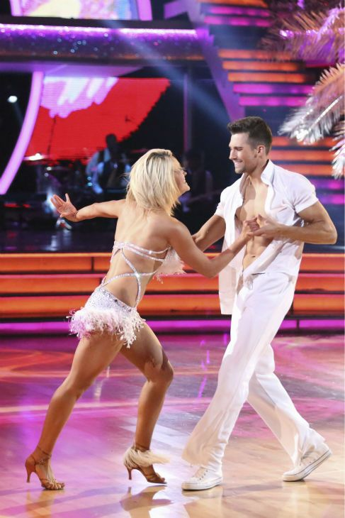 james dancing with the stars dating You can officially get your dance/love fix with james maslow and peta murgatroyd -- they're reportedly a couple.