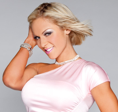 Jamie Keyes - former-wwe-divas Photo