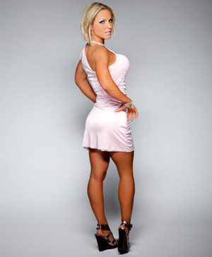Jamie Keyes - Former WWE Divas Photo (36851824) - Fanpop
