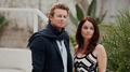Jane and Lisbon - Epi 6x16 - the-mentalist photo