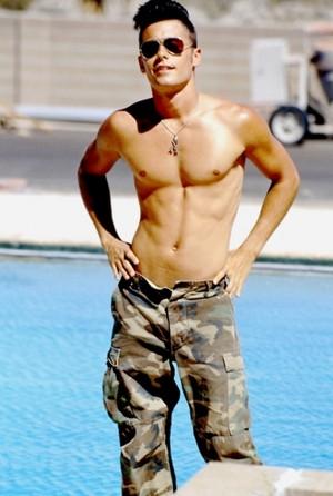 Jared Leto!!!