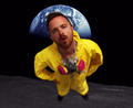 Jesse Pinkman - World/Earth
