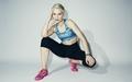 Jessie J for Nike - jessie-j wallpaper