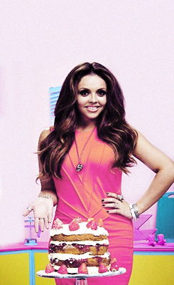 Jesy-Little Mix 2014