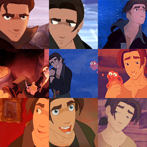 Jim Hawkins wallpaper probably containing anime called Jim Hawkins