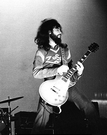 Jimmy Page Wallpaper Probably With A Guitarist Called