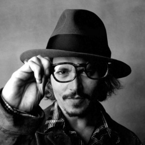 Johnny Depp <333