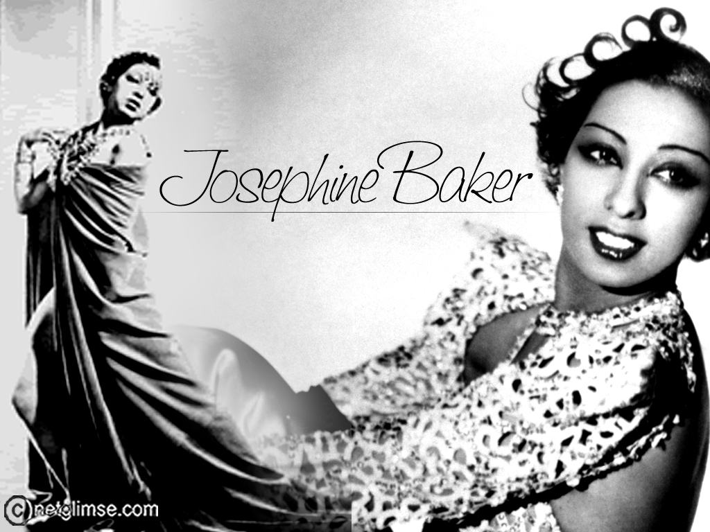 Josephine baker celebrities who died young wallpaper for Josephine baker images