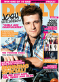 Josh Hutcherson for Dolly Magazine - josh-hutcherson photo