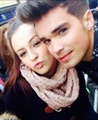 Josh with a fan today 3/26/14  - union-j photo