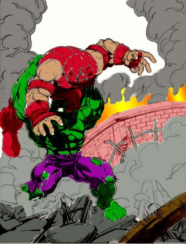 Juggernaut Vs The Hulk Images Juggernaut Vs Hulk Hd Wallpaper And
