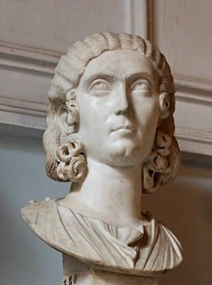 Julia Caesaris (c. 129 BC – 104 BC