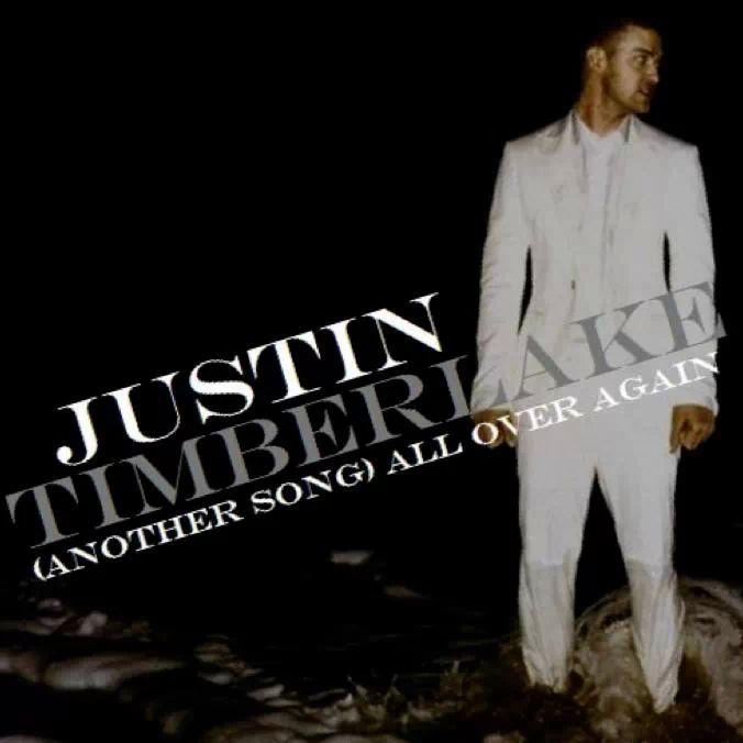 justin timberlake future sex album