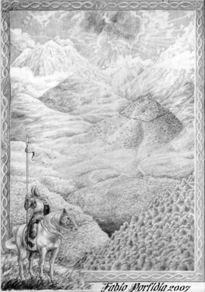 Edoras 由 Fabio Porfidia