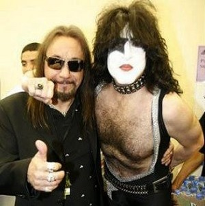 Paul and Ace
