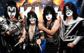 Kiss and Def Leppard tour 2014
