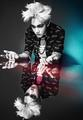 Kai teaser pic for new Comeback. - exo photo