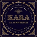 Kara 7th Anniversary