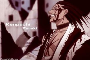 Kenpachi Zaraki