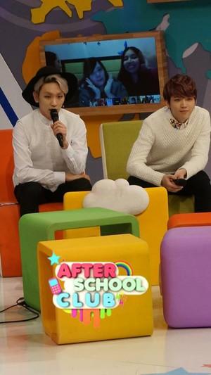 14.03.19 AFTER SCHOOL CLUB Facebook UPDATE – KEY