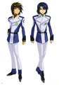 Kira  - gundam-seed-destiny photo