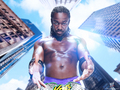 Kofi Kingston - wwe wallpaper