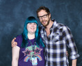 Kris Holden-Ried - lost-girl photo